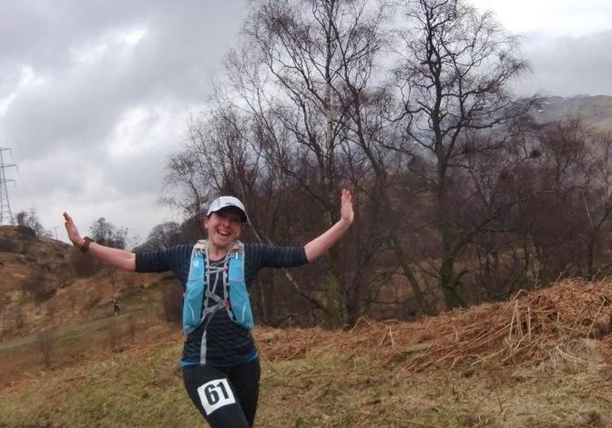 Loch Katrine Marathon